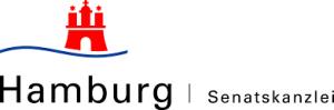 Hamburg Senatskanzlei Logo